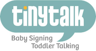Tiny Talk Baby Signing and Toddler Talking